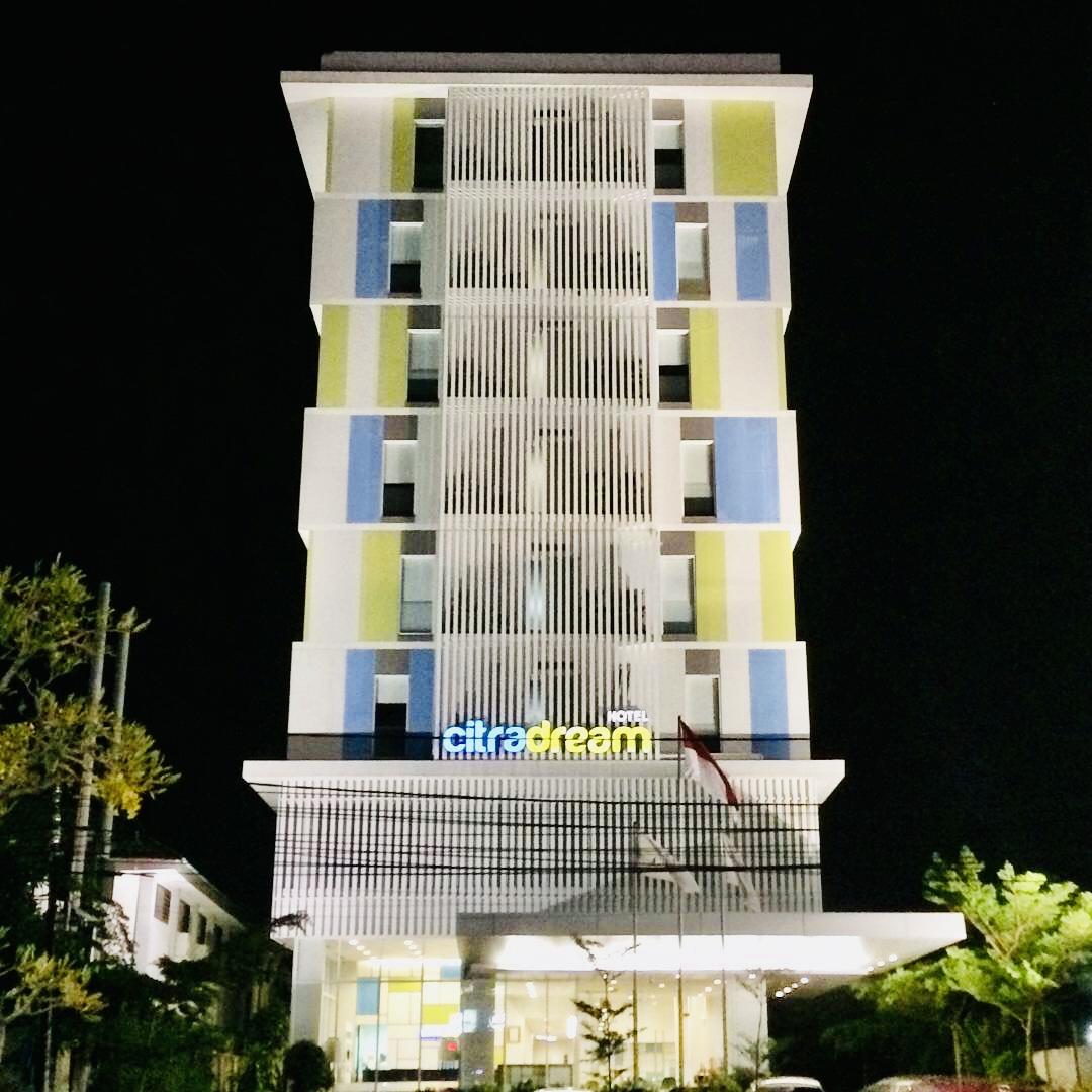 Citradream Cirebon Facade
