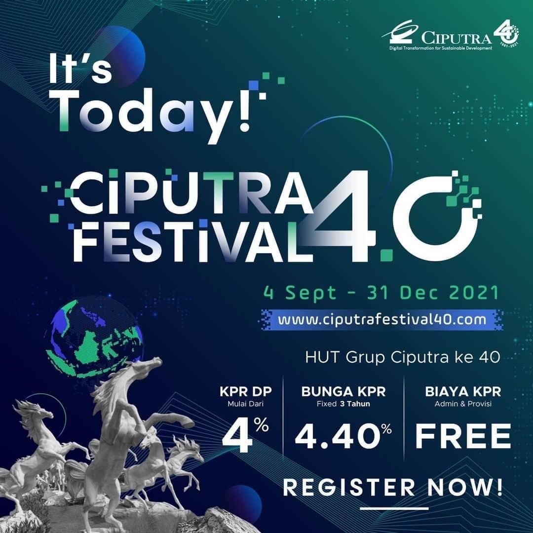 Ciputra Festival